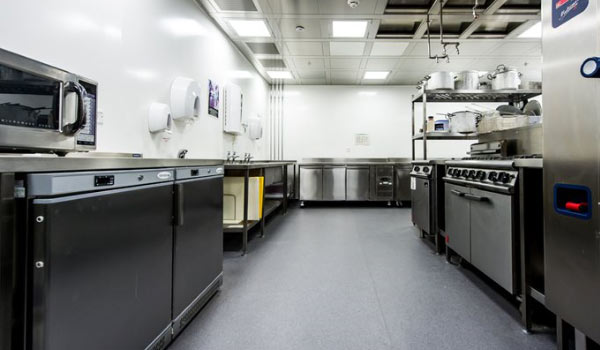 Commercial Kitchen Flooring Meadee Flooring Ltd