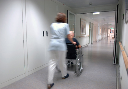 Disabled Flooring Meadee Flooring Ltd