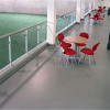 outdoor safety flooring