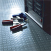 rubber safety flooring