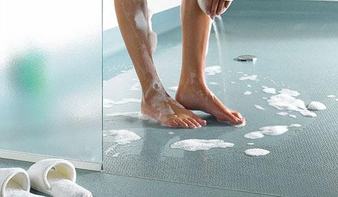 Wet Room Flooring Meadee Flooring Ltd